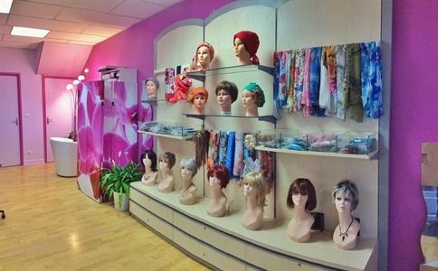 Effet m'hair - Boutique de perruques et protheses